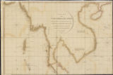 Chart of the East India Islands : exhibiting the several passages between the Indian and Pacific Oceans; inscribed to the comman