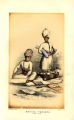 Native Pedlars [sic.] (from life)