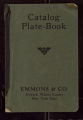 Catalog Plate-Book