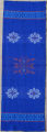 Table runner from mainland Southeast Asia