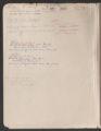 Budget - Equipment Requisitions, 1959-1962 (Box 17, Folder 16)