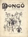 Dongó, Volume 23, Number 18