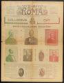Roma, Volume 17, Number 981
