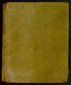 Medical receipts ; the Dr. Yarborough collection of medical prescriptions