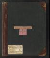 Correspondence (Box 1, Volume 4)