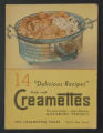 """14 """"""""delicious recipes"""""""" made with Creamettes"""