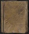 Mercantile Records, 1782-1832. Letter Books, 1798-1832. Copiador de cartas del Reyno [illegible] q[ue] empiesa [illegible] 1807.