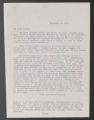 Correspondence and reports, 1910-1911. (Box 1, Folder 5)
