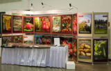 2012 Midwest Fruit and Vegetable Growers Conference, St, Cloud, Minnesota