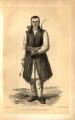 Deenbur, A Siah-Posh Kaffir.