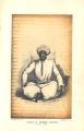 Hadjie Ahmed Borah (from life)