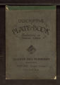 Descriptive Plate-Book, Quaker Hill Nurseries