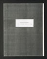 Administrative Files. General Files. The Races of Mankind, 1943-1944