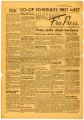 Manzanar Free Press, Volume 2, Number 8, August 7, 1942
