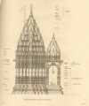 Elevation of a Hindoo Temple.
