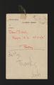 African American Institute. (Box 2, Folder 83)