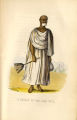 A Priest of the Jain Sect.