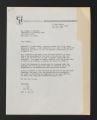 Organization files, 1967-1970. (Box 609, Folder 1)