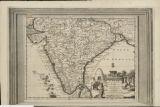 L'Inde de ça le Gange : suivant les nouvelles observations de messrs de l'Academie royale des sciences, etc.
