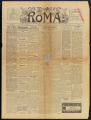 Roma, Volume 18, Number 1014