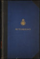Atlas of meteorology.