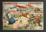 """Barker's """"komic picture"""" souvenir, Part 1"""