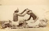 A Native Barber