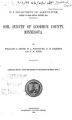Soil Survey of Goodhue County, Minnesota