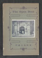 Annual and Quarterly Reports. Annual Reports of Local Associations in China, 1901-1945: Shanghai, 1907. (Box 20, Folder 15)