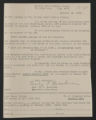 Programs, Organizations, and Subjects. General Subjects, Conferences, Meetings, and Seminars 1922-1974. Association Meeting at Greenwich House, 1929. (Box Legal 244, Folder 38)