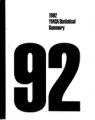 1992 YMCA Statistical Summary