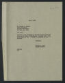 Strategy for the Inner City report and related materials, 1962-1964. (Box 593, Folder 22)