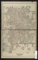Davison's atlas map of Minneapolis Hennepin Co., Minn., 1887.