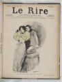 Le Rire: Journal Humoristique, Number 108, November 28, 1896