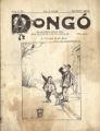 Dongó, Volume 22, Number 5