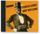 Famous Songs of Bert Williams