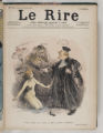 Le Rire: Journal Humoristique, Number 117, January 30, 1897