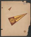 Alpha Epsilon Phi scrapbook
