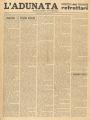 L'Adunata dei Refrattari, Volume 2 Number 13