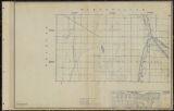 General Highway Map, 1936 -- Pennington - Roseau