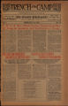 Trench and Camp - Camp Cody Edition, Volume 1, Number 18, February 16, 1918