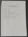 Correspondence and reports, 1906-1907. (Box 1, Folder 2)
