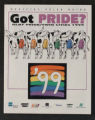 Got Pride? GLBT Pride/Twin Cities 1999