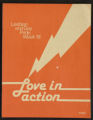 Lesbian and Gay Pride Week '81: Love in Action