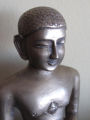 Brass Jain tirthankar