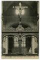 Eglise Saint-Sulpice, Banc d'Œuvre