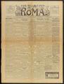 Roma, Volume 19, Number 9