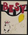BESY Scrapbook (OS)