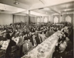Banquet in Tampa, Florida