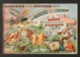 """Barker's """"komic picture"""" souvenir, Part 4"""